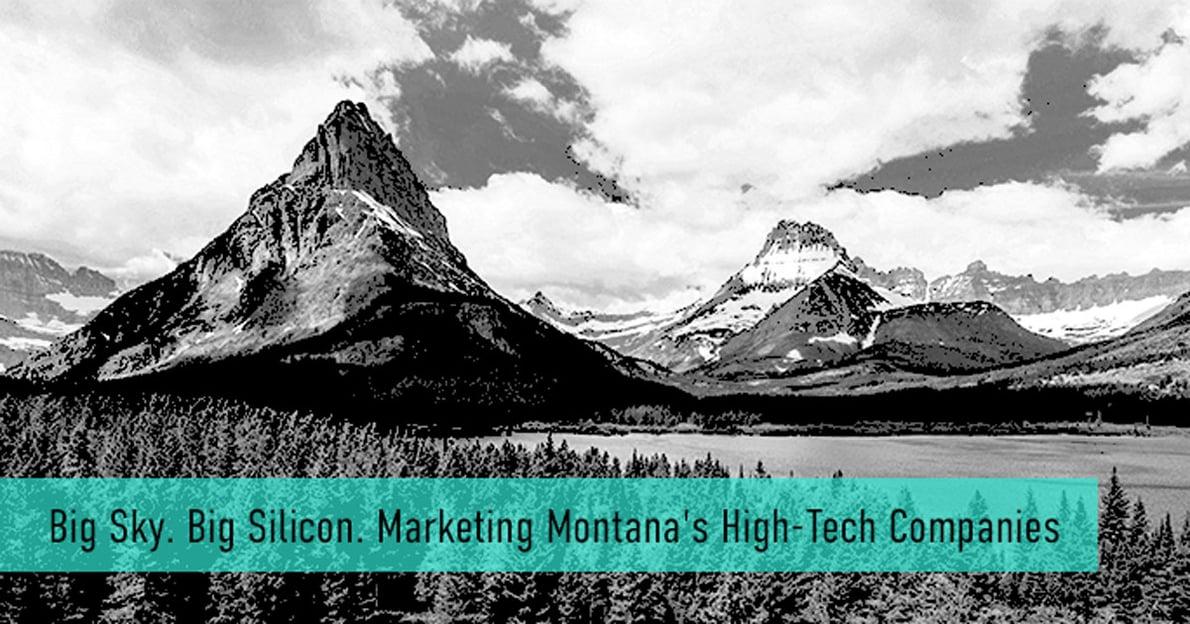 Marketing Montana Technology Companies with Inbound Marketing