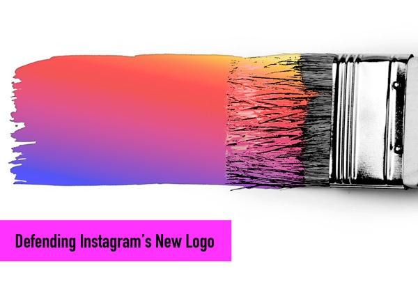 Defending Instagram's New Logo
