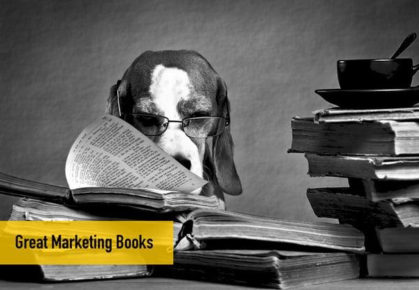 25 Great Marketing Books