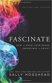 Best digital marketing book: Fascinate