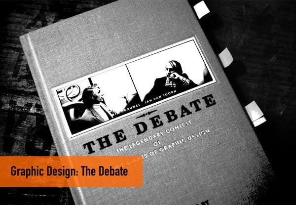 Graphic Design: The Debate