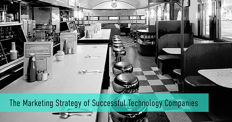 The-Marketing-Strategy-of-Successful-Technology-Companies