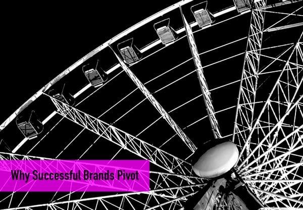 Why Successful Brands Pivot